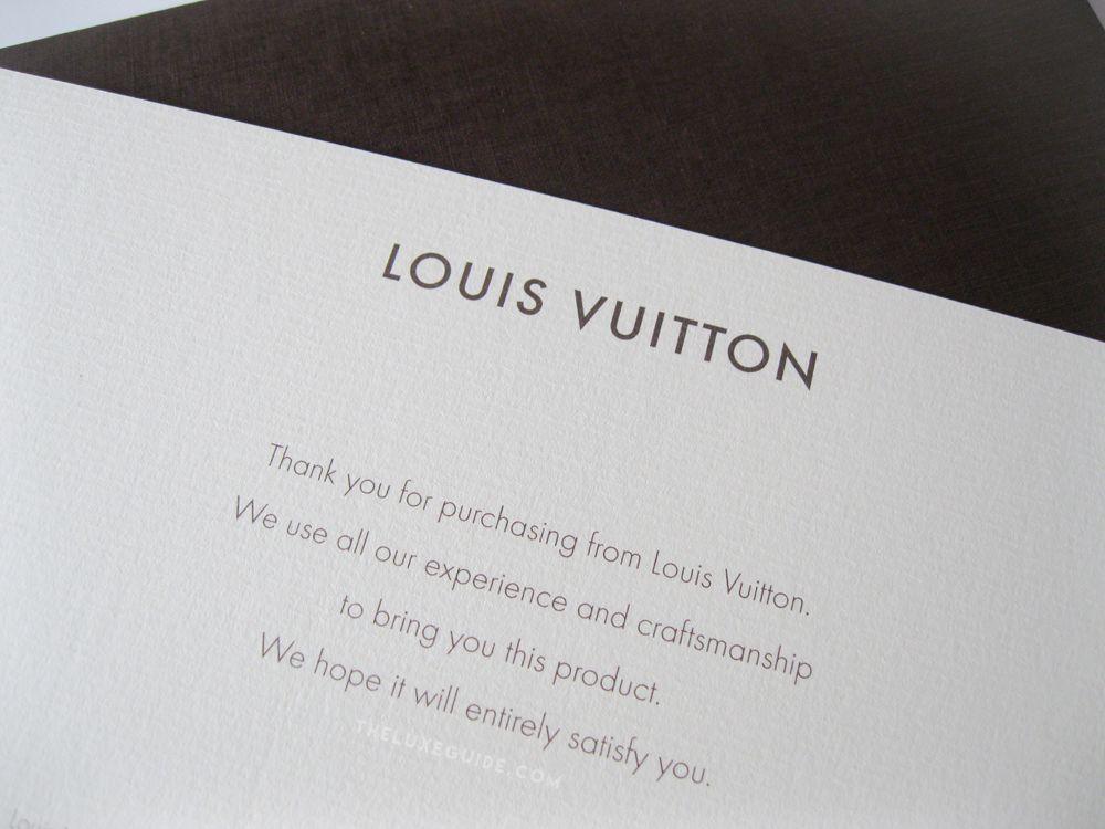 Louis Vuitton Online Packaging Google Search Louis Vuitton