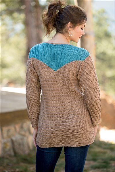 Knitted Yarn Patterns and Knitting Tutorials   Crochet ...