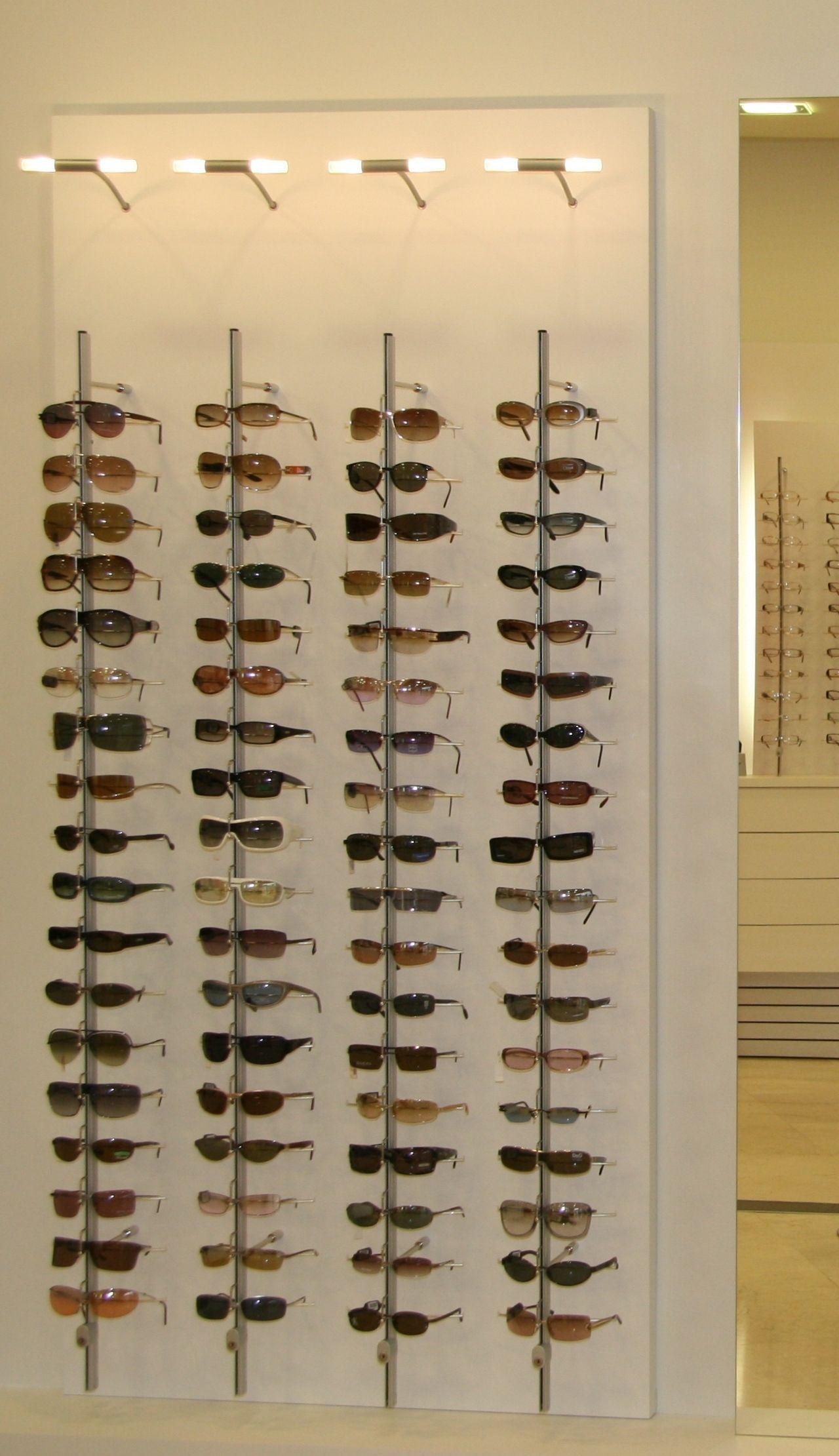 Mobiliario A Medida Para Farmacias Opticas Perfumerias Joyerias
