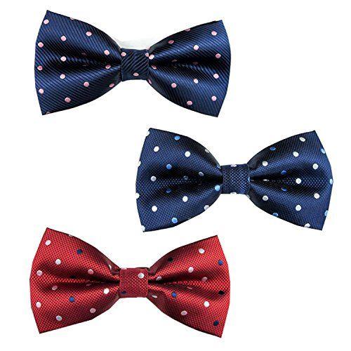 ChikaMika Man's 3pc Mixed Sets Multi-color Bowtie Tuxedo ... http://www.amazon.com/dp/B00ZBJBODW/ref=cm_sw_r_pi_dp_Y7dgxb08E960E