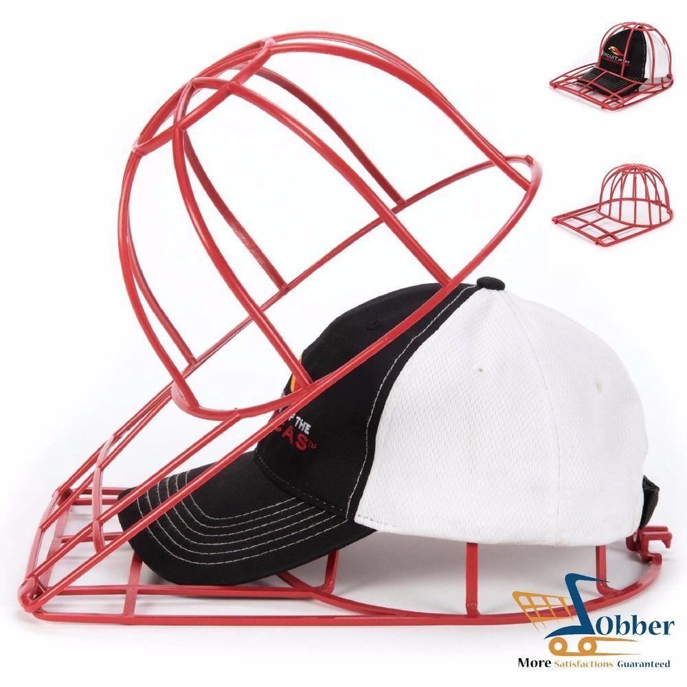 Ball Cap Buddy Frames Washer Hat Racks Washing Machine Dishwasher Safe Beanie Ball Cap How To Clean Hats Baseball Hats