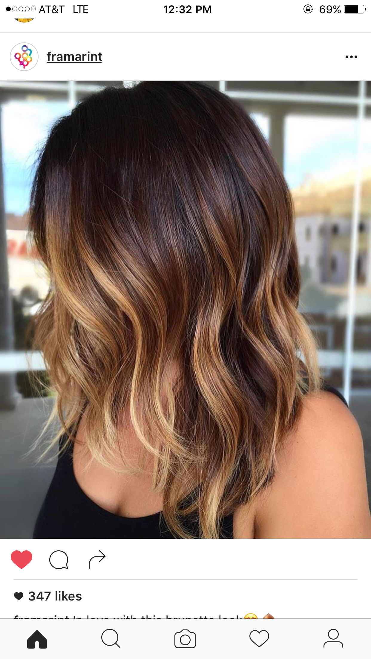 Pin by venessa dondiego on hair u makeup in pinterest hair
