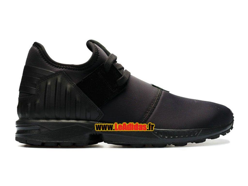 Adidas Originals Zx Flux - Chaussure Adidar Running Pas Cher Pour Homme  Femme… 43781859023