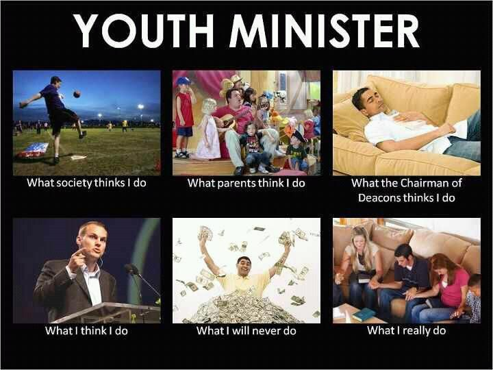 Pin By August Adams On Ministry Stuff Youth Minister Youth Pastor Youth Leader