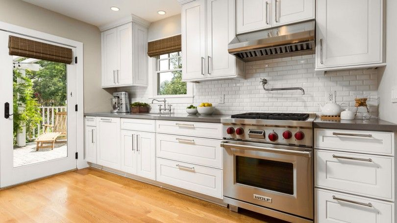 Nice Altadena Bungalow Kitchen And Bath Remodel U2014 Robert Frank DesignRobert  Frank Design