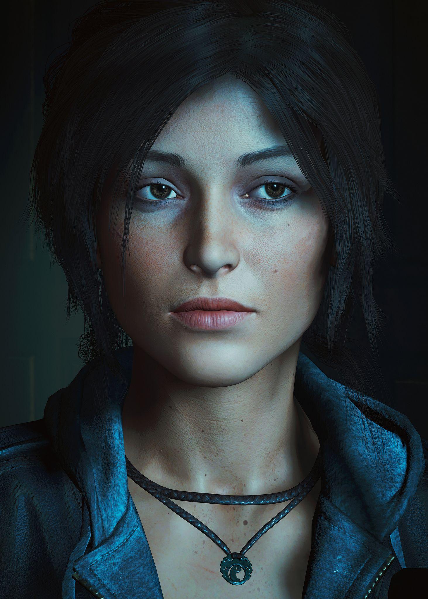 A Crofty Obsession The Sequel Tomb Raider Lara Croft Tomb