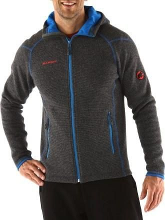 51517690c7ee4b Men s Mammut Darrington Jacket. Available only at REI!