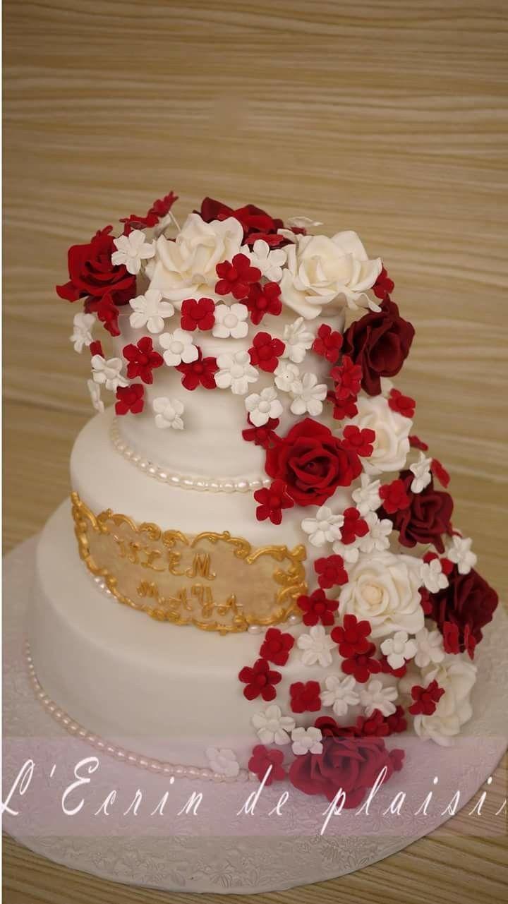 Pin by luecrin de plaisir on wedding cake pinterest wedding cake