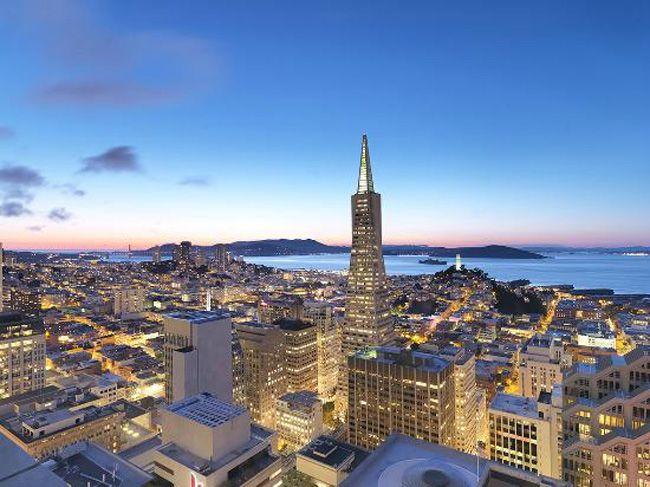 Famous Hotels Around The World 81 Mandarin Oriental San Francisco