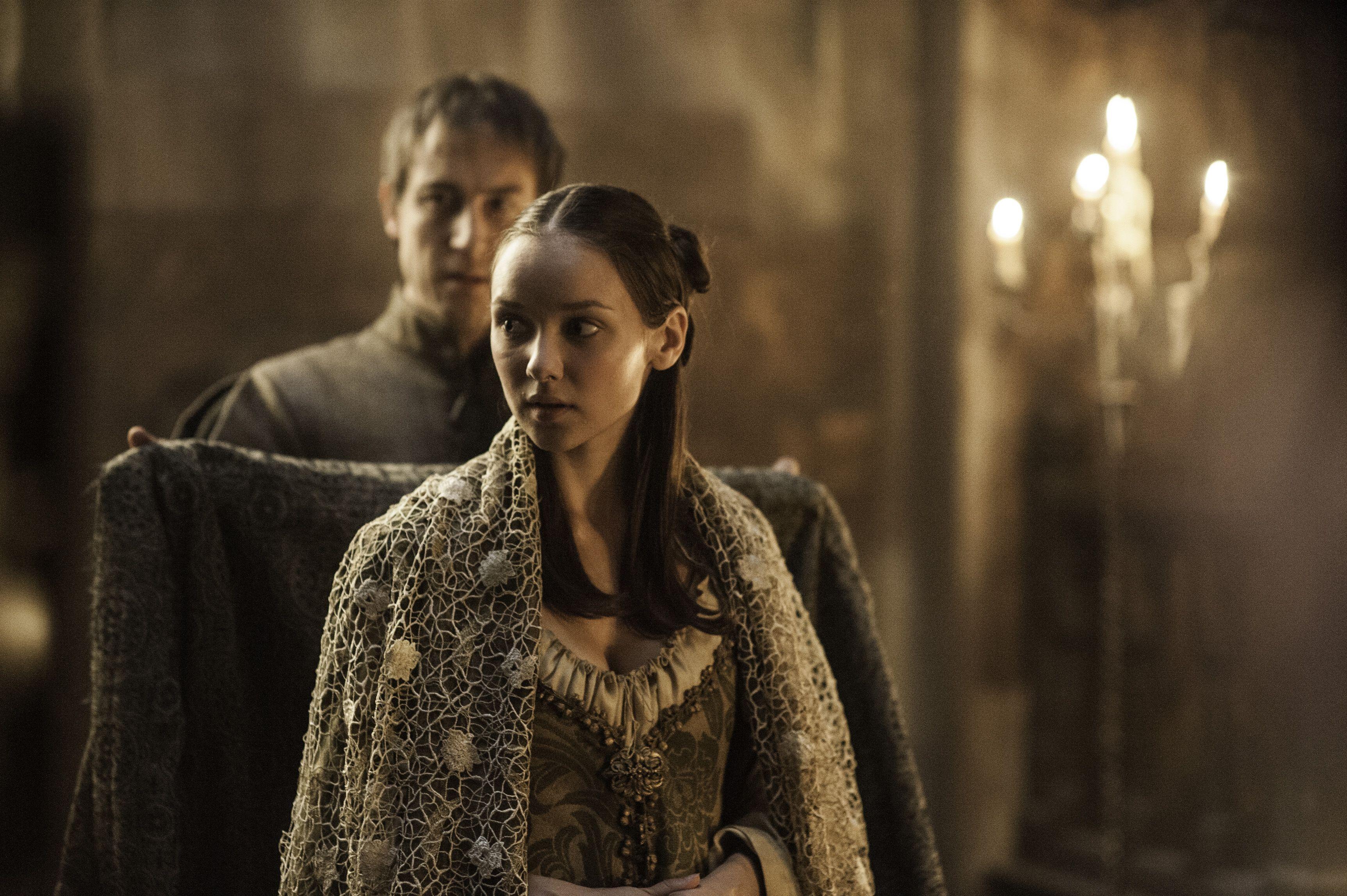 Game Of Thrones Season 3 Episode 9 Still Game Of Thrones Red Wedding Game Of Thrones Costumes