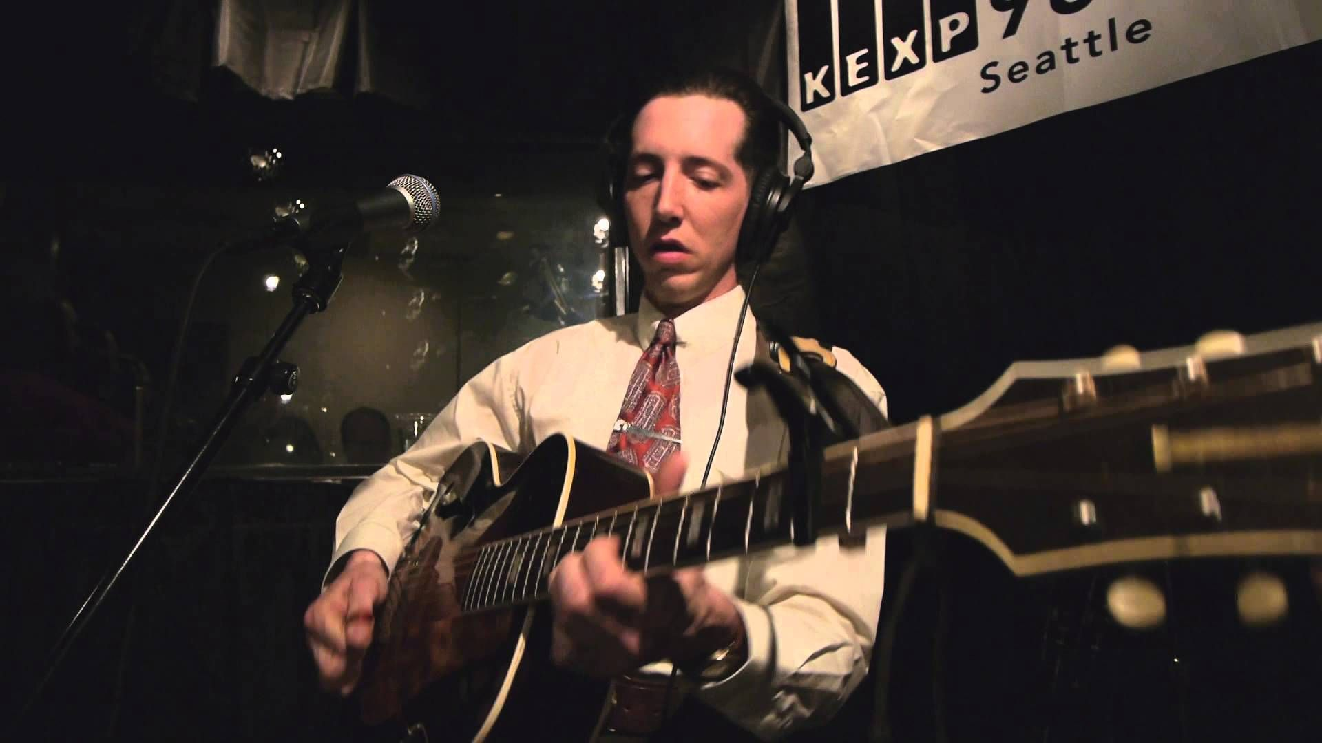 Pokey Lafarge And The South City Three Central Time Live On Kexp City South Central
