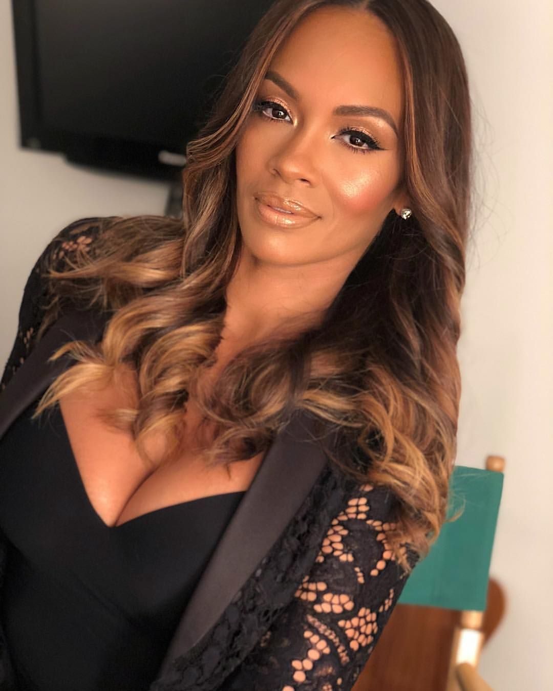 Hacked Evelyn Lozada nude photos 2019