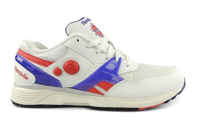 eac64f7253aa2 Reebok Pump Running Dual - Reebok Pump Running Dual - Reebok Running Shoes  That Defined The 90s