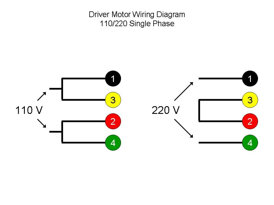 Walker Turner Driver Line Motor Diagram Vintage Tools Turner Diagram