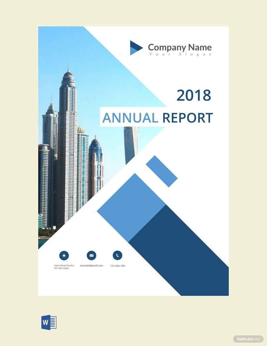 Free Annual Report Cover Page Template Word Doc Google Docs Cover Page Template Cover Page Template Word Report Cover