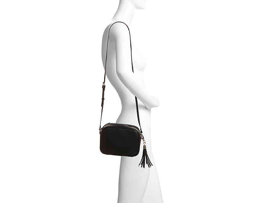 8039db02825b2 Kate + Alex Cuffaro Camera Crossbody Bag Women s Handbags   Accessories