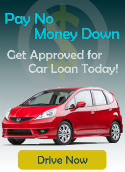 No Down Payment Car Loans with Bad Credit - The Perfect ...
