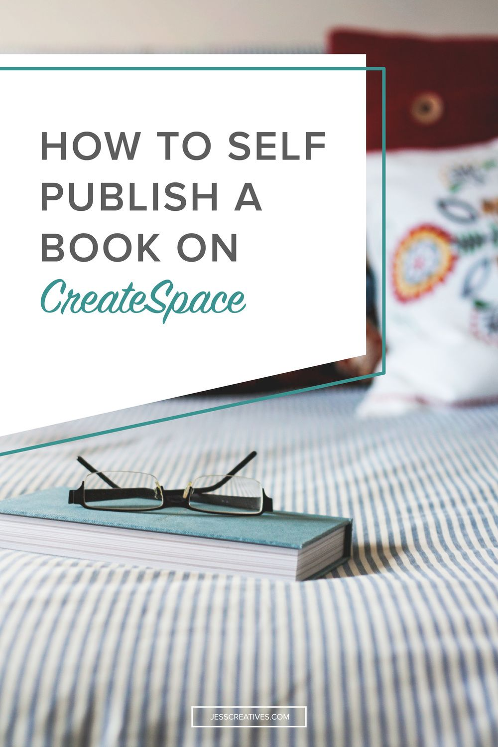 How to SelfPublish a Cookbook on Amazon (Kindle Direct