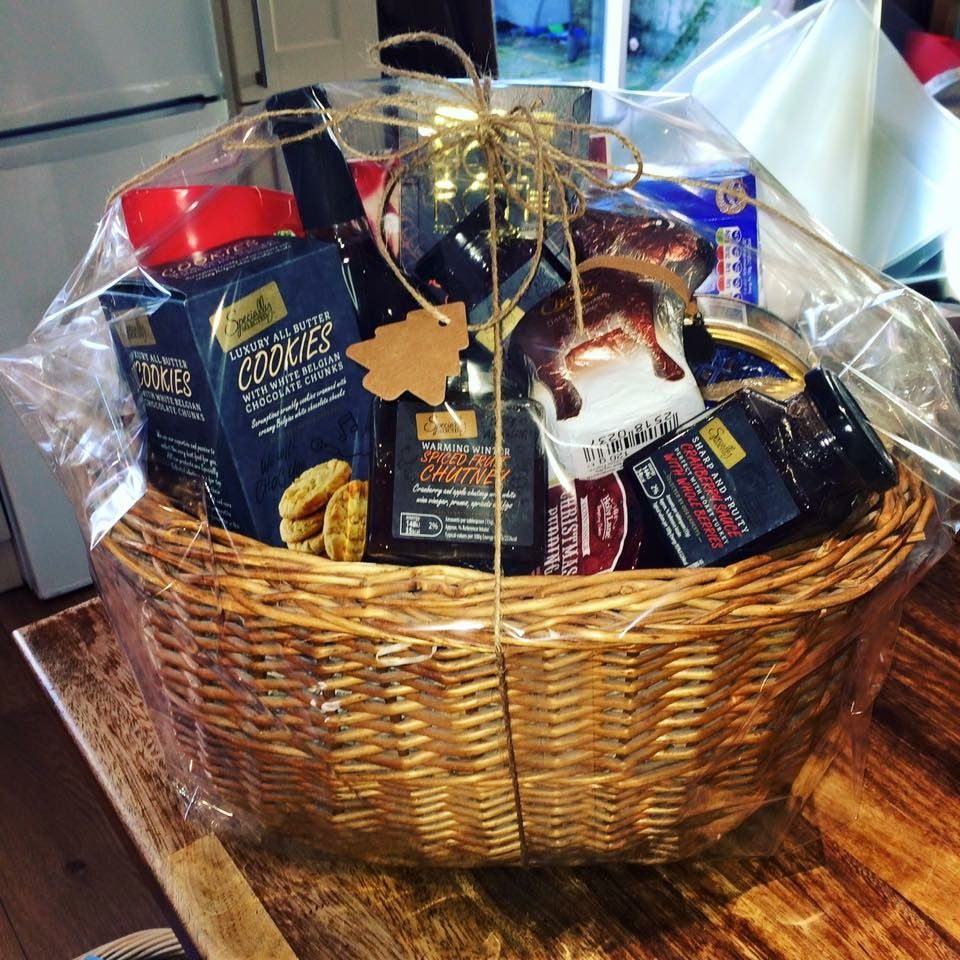 Pin by Hamper Creations on Christmas Hampers Christmas