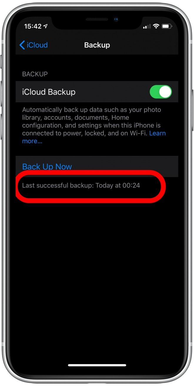 How to Retrieve Deleted Text Messages from Your iPhone — 4