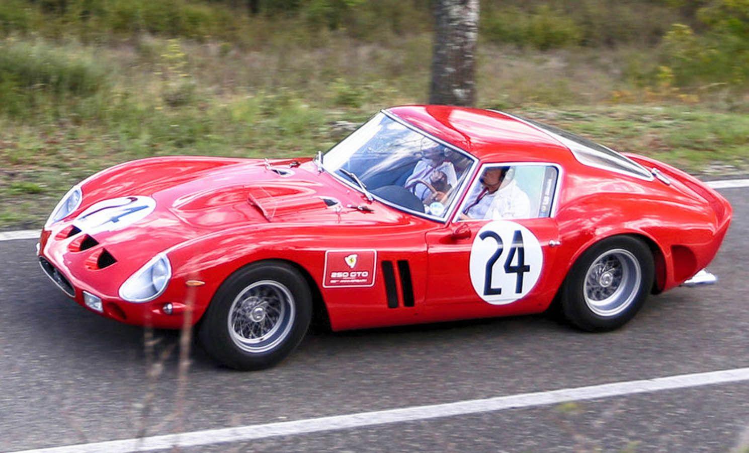 فيراري 250 جي تي او الاسطورية أغلى سيارة في العالم والتاريخ بسعر 80 مليون دولار موقع ويلز Ferrari New Ferrari The Originals