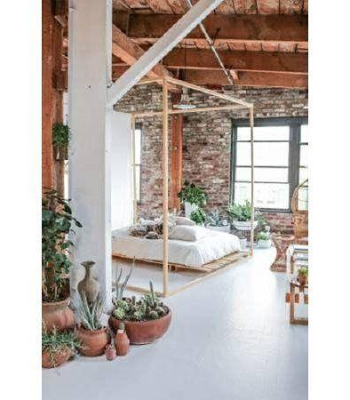 Third Floor Unit In Dtla S Newberry Lofts Renting For 3 300 Studio Apartment Decorating Loft Interiors Apartment Decor