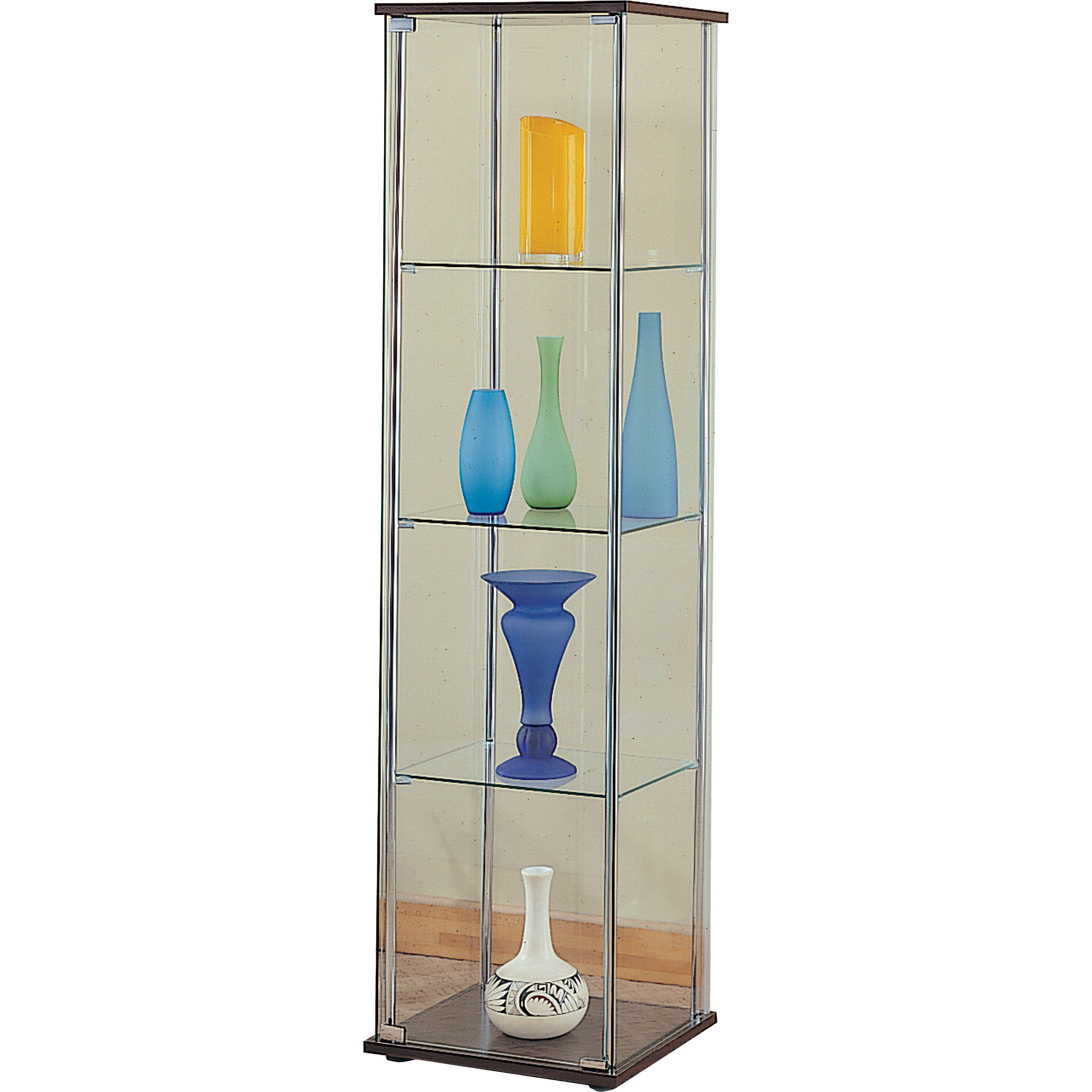 Pulaski Curio Cabinet Light Bulb | http://johncow.us | Pinterest ...