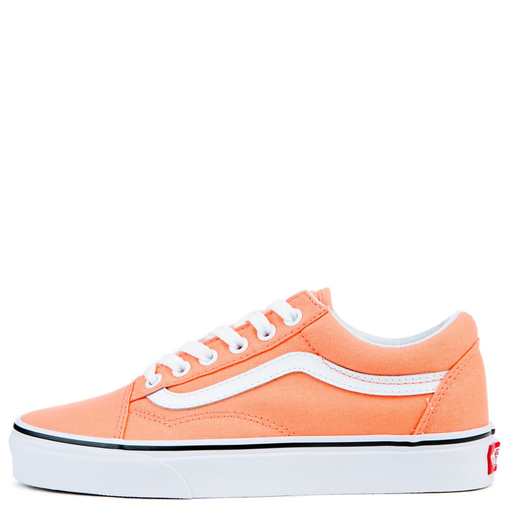 Vans Unisex Vans Old Skool Peach Pink