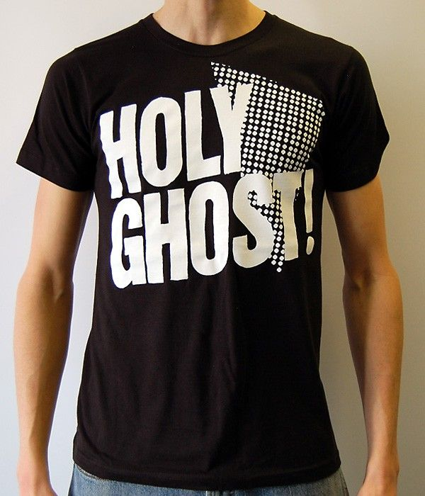 SHIRTS - Shirts Holy Ghost Clearance Order Cheap Enjoy Big Sale Cheap Price Discount Professional Marketable Cheap Price jZx5kpQYyT