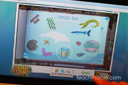 online virtual playground for animal and science fans | teachmama.com