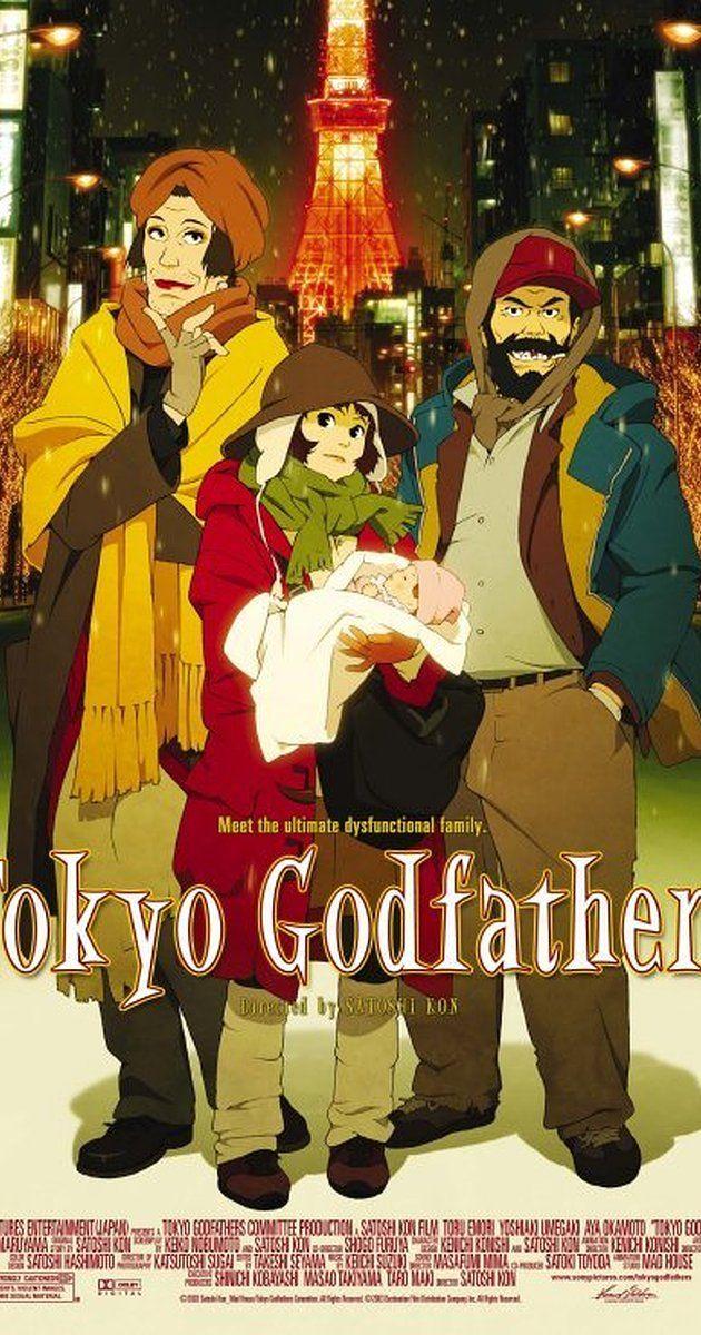 Directed by Satoshi Kon, Shôgo Furuya. With Tôru Emori, Yoshiaki ...