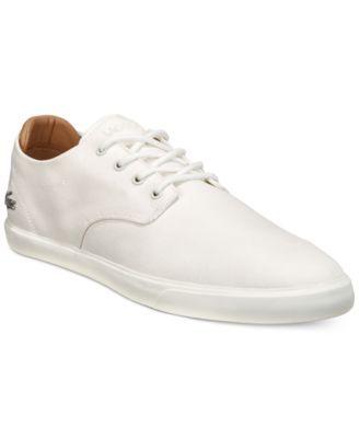Lacoste Espere 217 1 In Off White