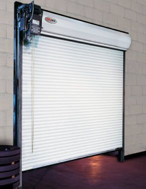 Rolling Steel Doors Installation in Washington DC | Roll up garage door,  Garage doors, Rolling steel doors