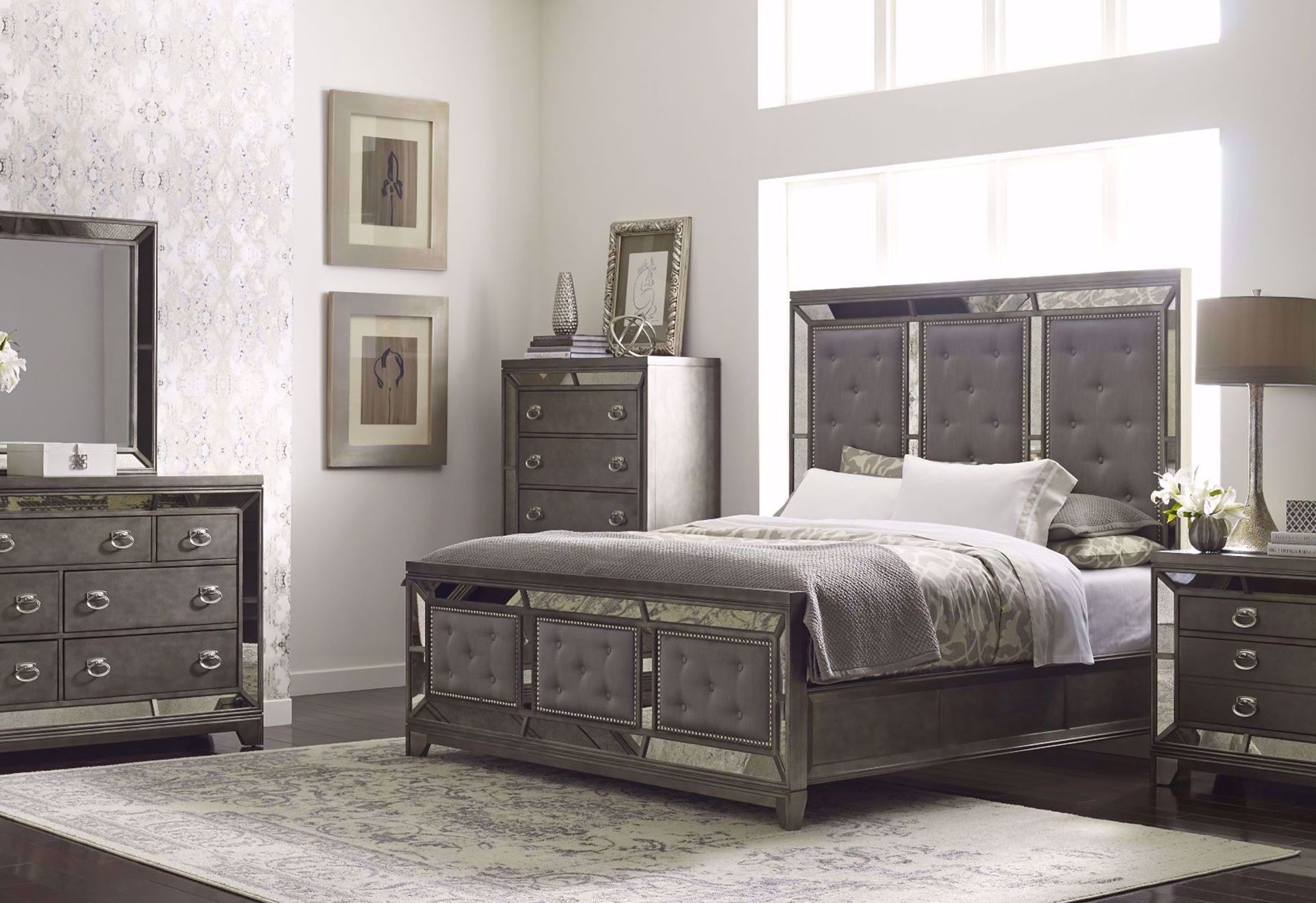 High Quality King Bedroom Sets Di 2020