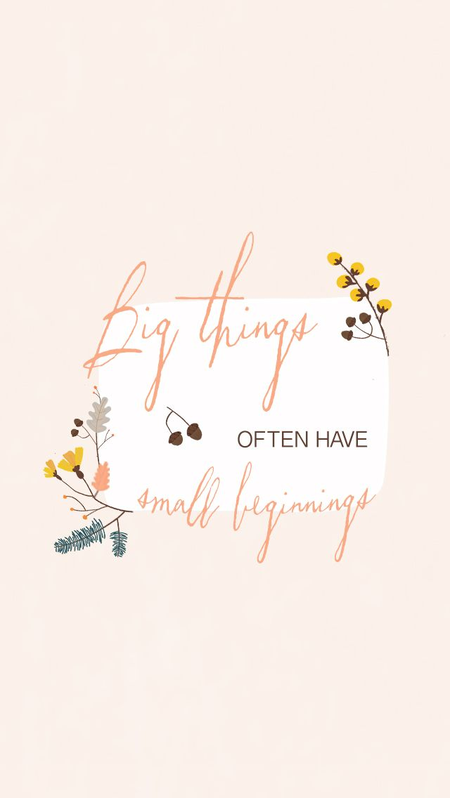 Wednesday Words of Wisdom, iPhone Wallpaper Edition - thesassylife
