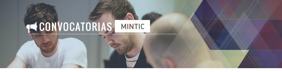 Convocatorias de MinTIC