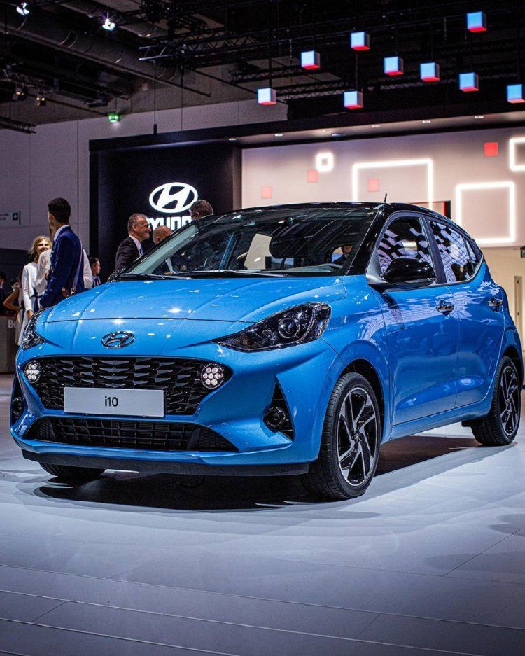 Report Suggests Hyundai I10 Electric Inevitable Kia Picanto How