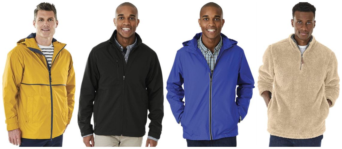 Holiday Gifts for Men from Charles River Apparel from NYFifth