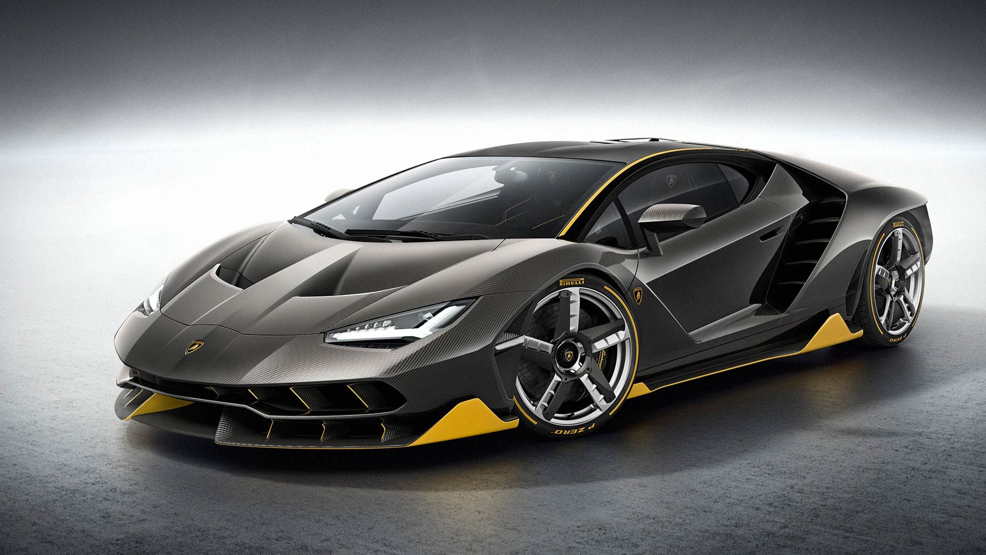 The Coolest Replicas Of Supercars Like Lamborghini Porsche And - Top ten coolest cars in the world