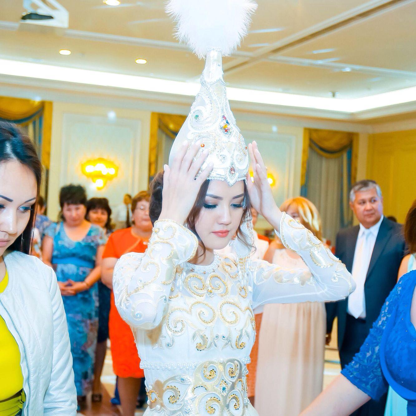 Поздравление на казахском языке на кыз узату фото 72