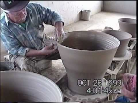 Crete Pottery 02 (Large Pot 1)