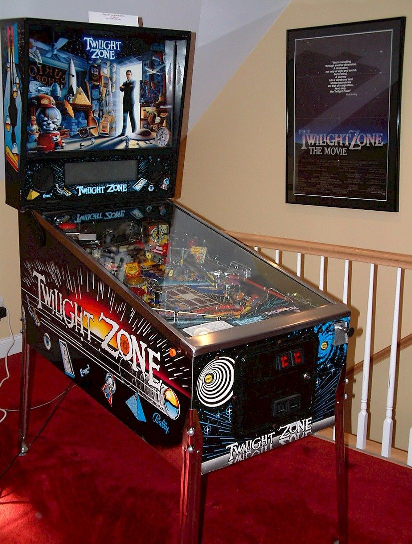 photo24.jpg (825×1089) Pinball, Pinball machine