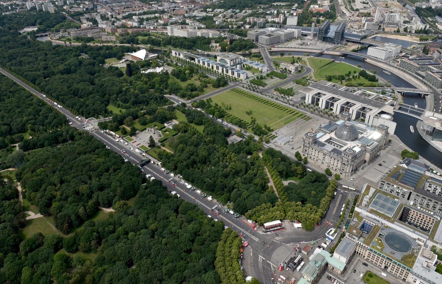 Berlin Nachrichten Meldungen Aus Berlin Berlin Stadt Berlin Berlin Bilder
