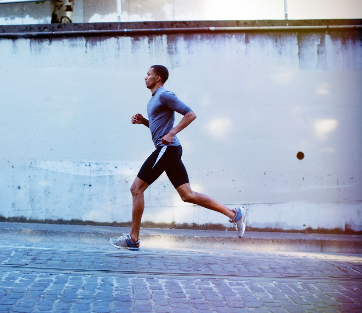 Spring Sports Guide The Runner's Performance Workout