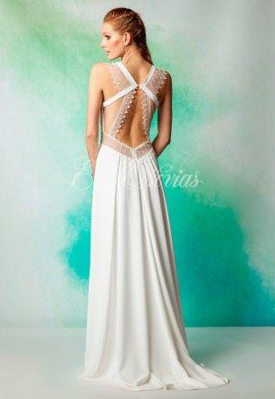 vestido de novia modelo bjork. vestido de novia de rembo styling