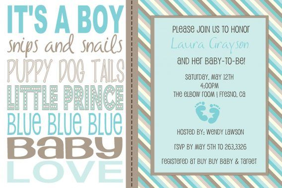 Charming Baby Shower Wording For A Boy. Baby Shower Is Very Important To Invite Your  Buddies To Your Baby Shower Wording For A Boy. All Of This Baby Shower  Wording ...