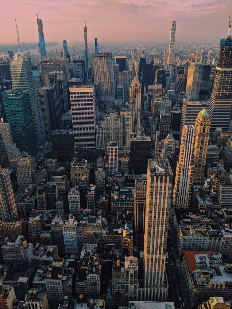 Nyc From Above New York Wallpaper Visit New York City Queens New York