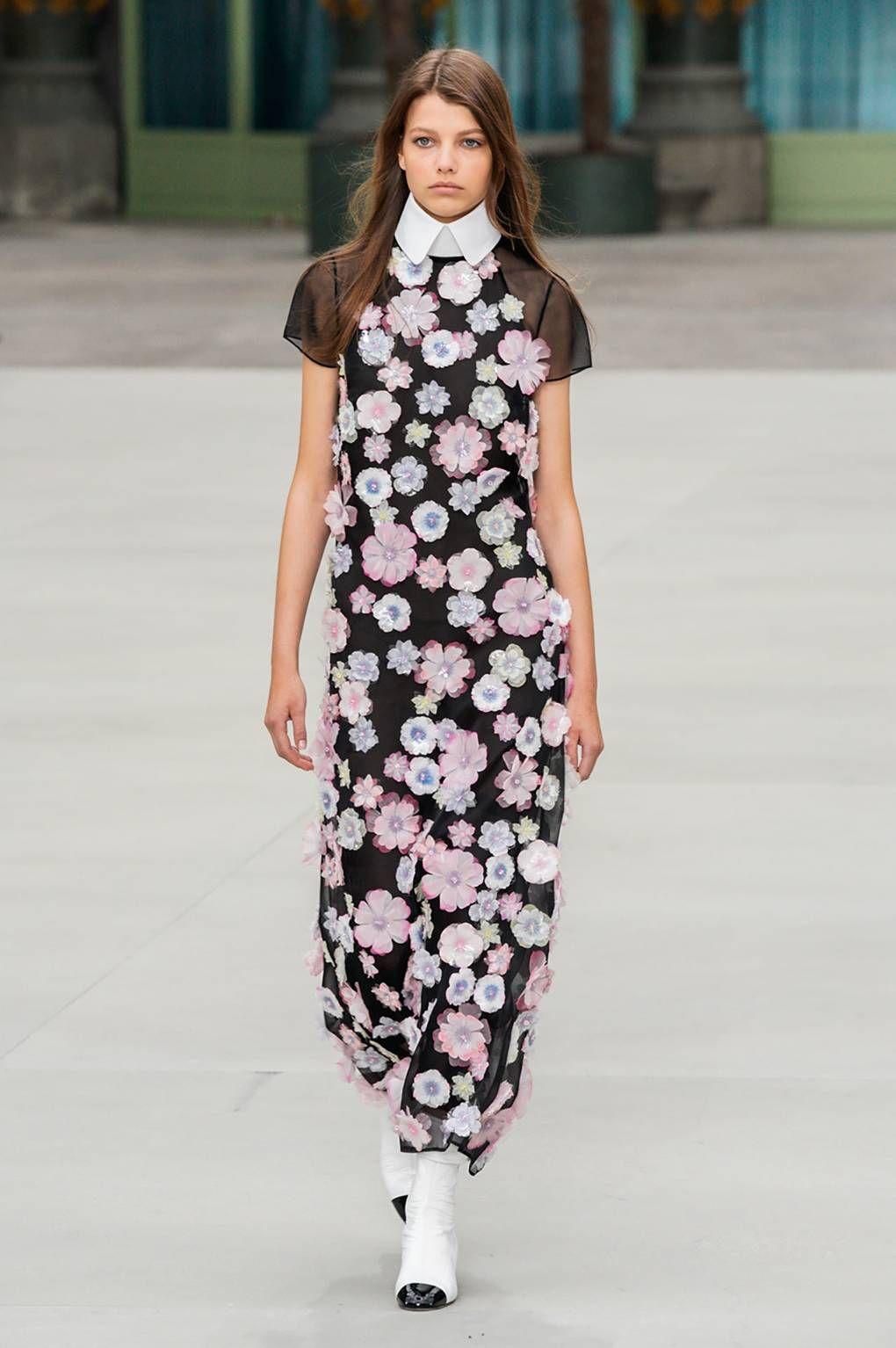 Chanel Spring/Summer 2020 Resort Fashion, Fashion show