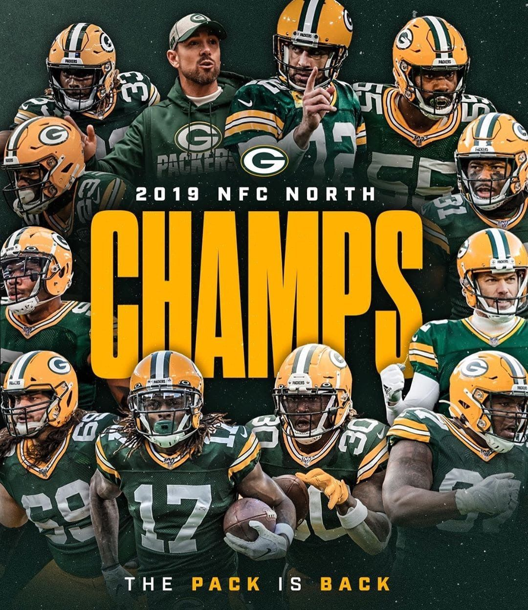 Pin By Patricia Raether On Packers Wrold Green Bay Packers Wallpaper Green Bay Packers Football Green Bay Packers Meme