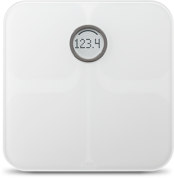 Fitbit Weight Scale Smart